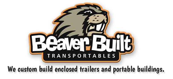 Beaver-Built Transportables